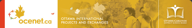 Ottawa International Projects and Exchange